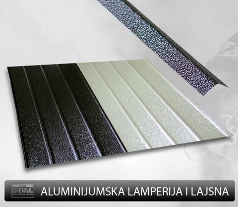 Aluminum Paneling