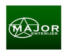 Major enterijer