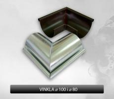 Constructional Sheet Metalware